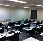 飯田橋テストセンター 第一テストルーム